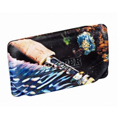 Muharska škatlica za muhe Traper T74505