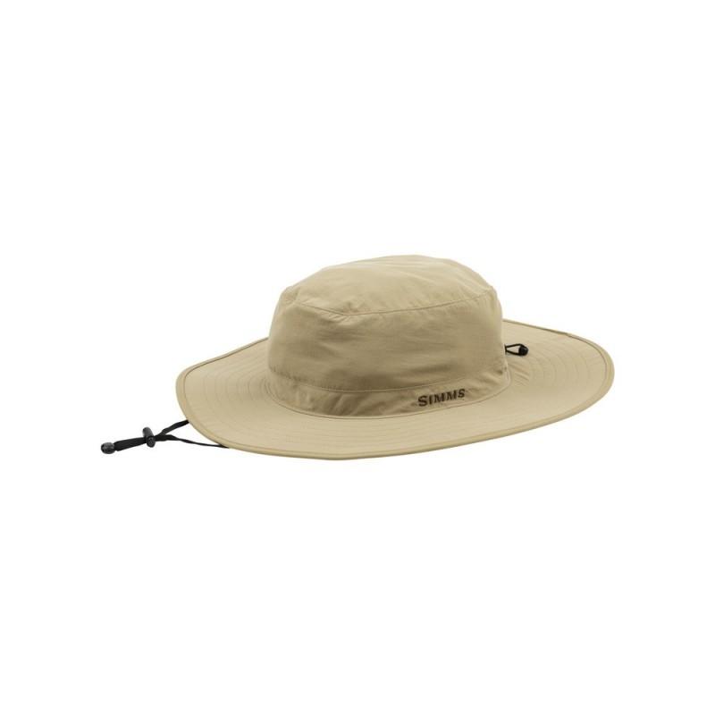 Klobuk Simms Solar Sombrero