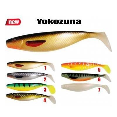 Silikonska riba Yokozuna 16,5 cm