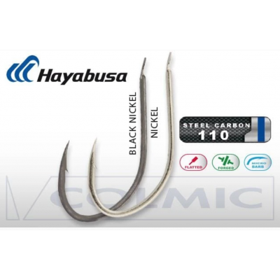 Hayabusa HK 157