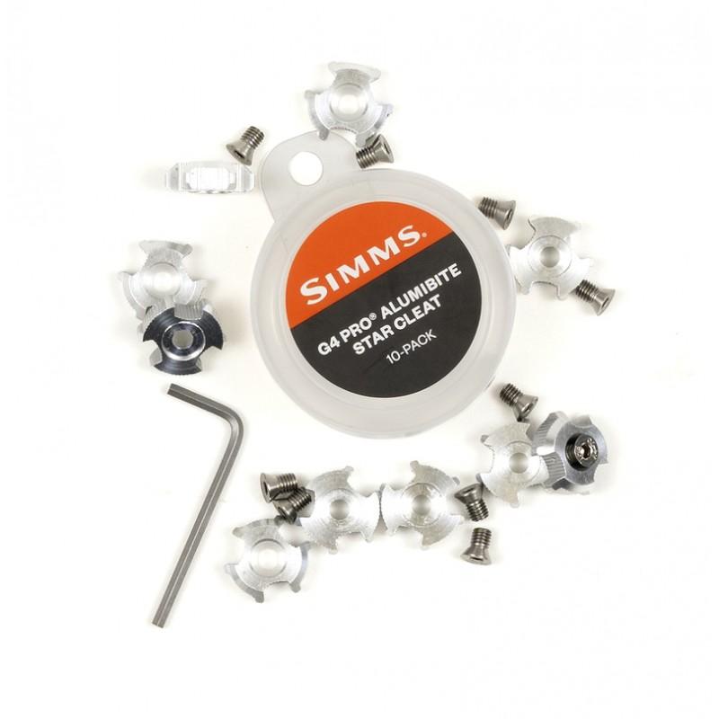 Vijaki G4 Pro AlumiBite™