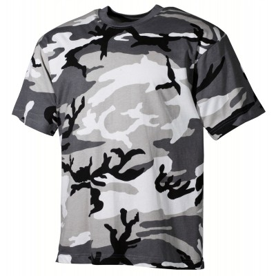 Majica Army-Urban