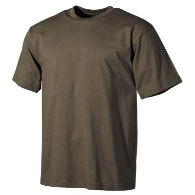 Majica Army Olivna