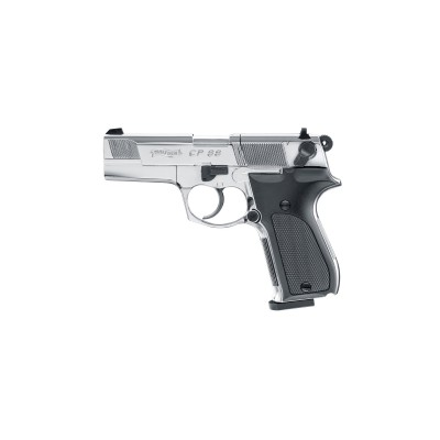 Zračna pištola Walther CP88 Polished Chrome 4,5mm