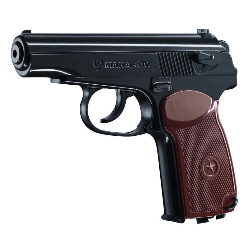 Zračna pištola Legends Makarov 4,5mm