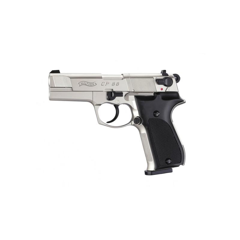 Zračna pištola Walther CP88 Nickel 4,5mm