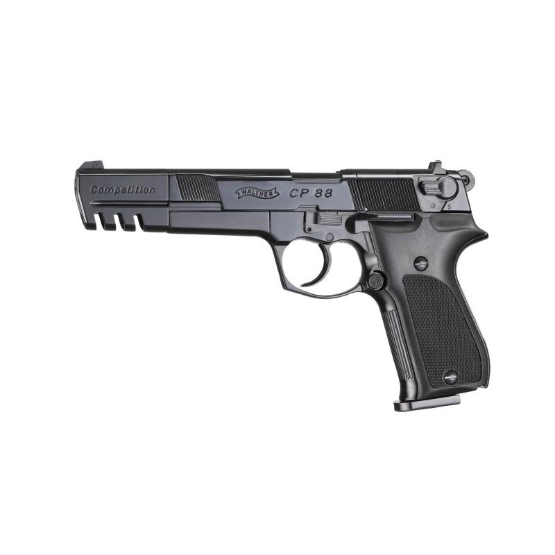Zračna pištola Walther CP88 Competition 4,5mm