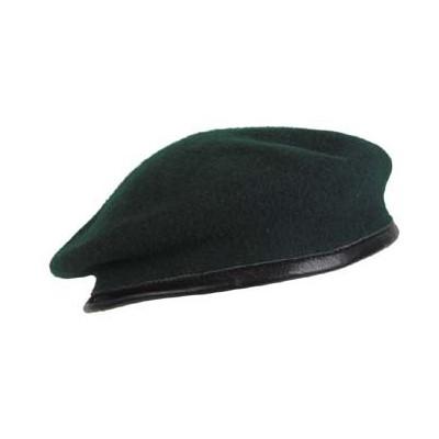 Baretka-zelena