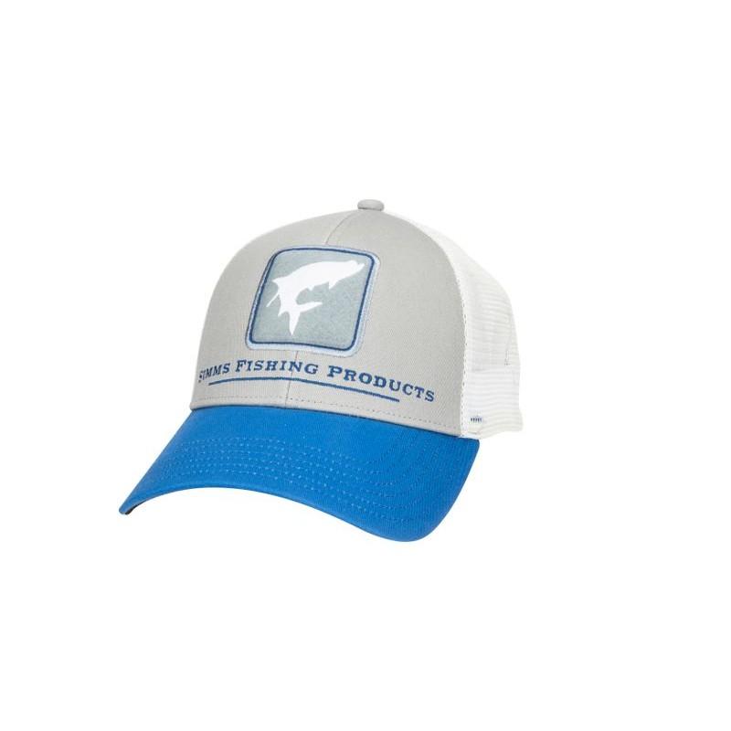 Kapa Simms Tarpon Icon Rich Blue