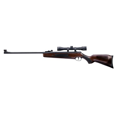 Zračna puška HUNTER FORCE 600 COMBO 4.5mm 7,5J