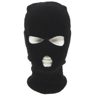Kapa-maskirna-3 odprtine-črna