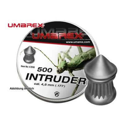 Metki UMAREX INTRUDER 4,5 mm