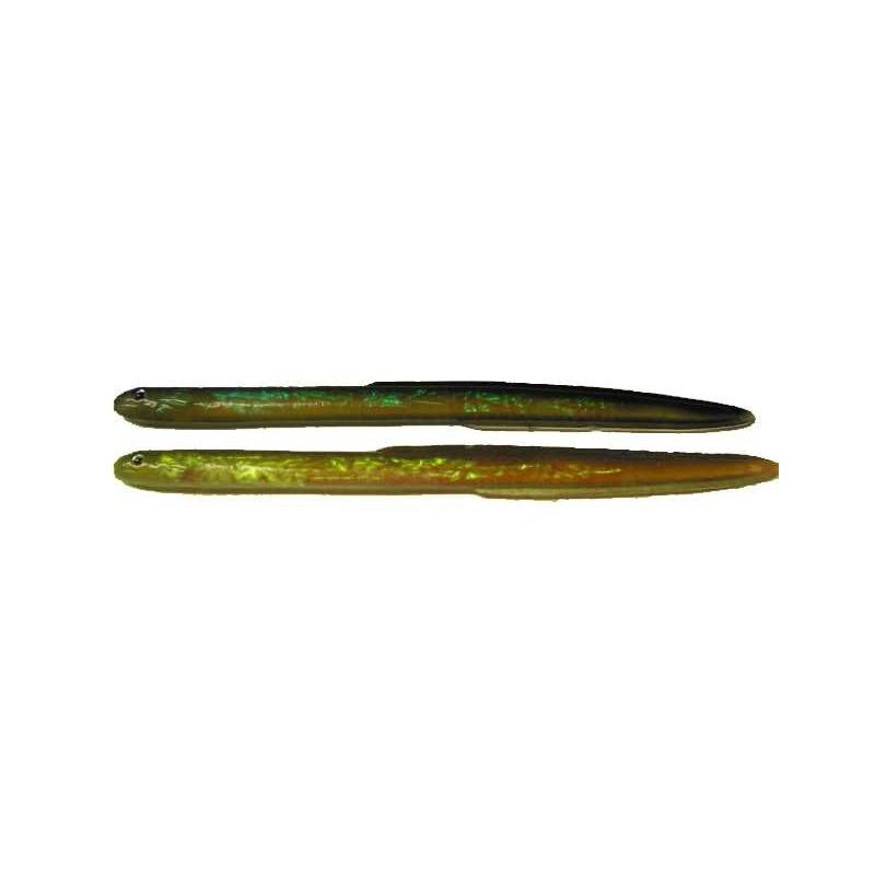 Silikonski črvi 19 cm