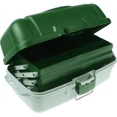 Kovček za opremo 9710 - 2 predala