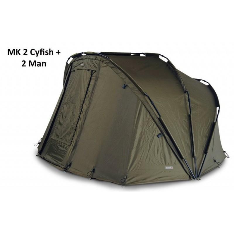 Šotor CYFISH MK2