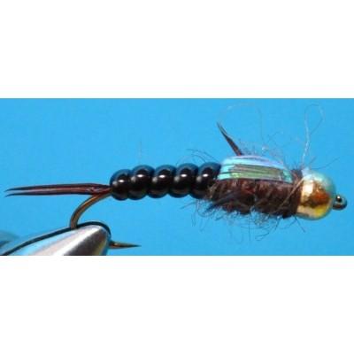 Tungsten Brown Stone Fly