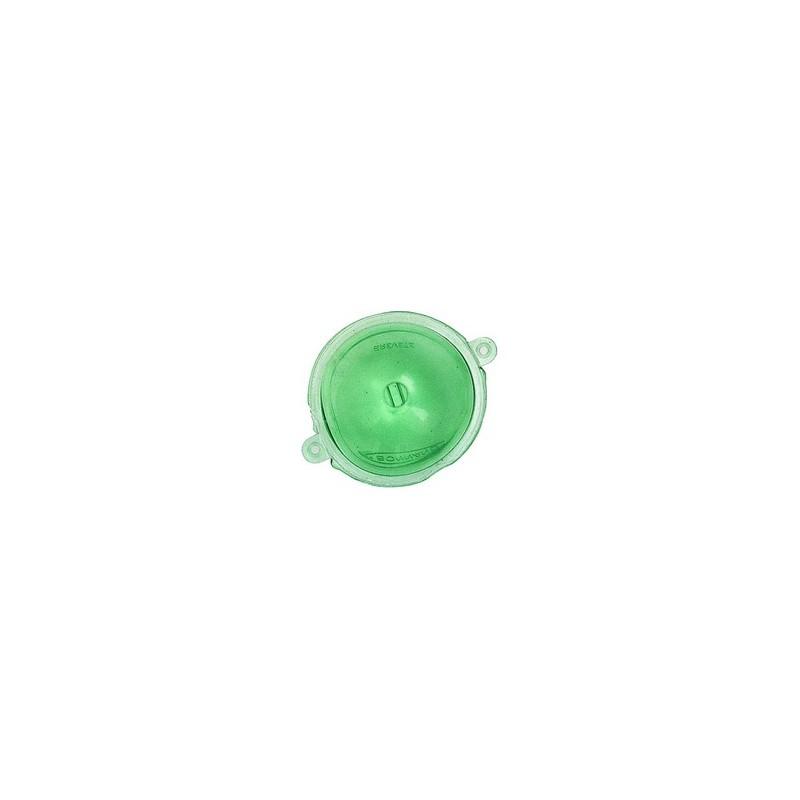 Byron vodna kroglica 40 mm-zelena barva