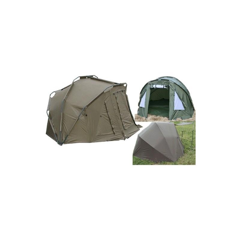 Komplet Kraparski šotor Byron z nadšotorom (Speed Lounge)