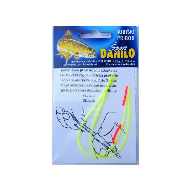 Adapter za muharsko vrvico