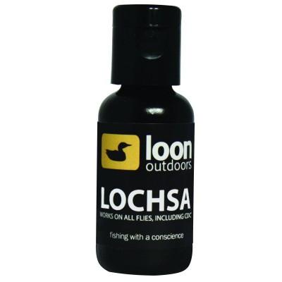 Loon mazilo za muhe Lochsa