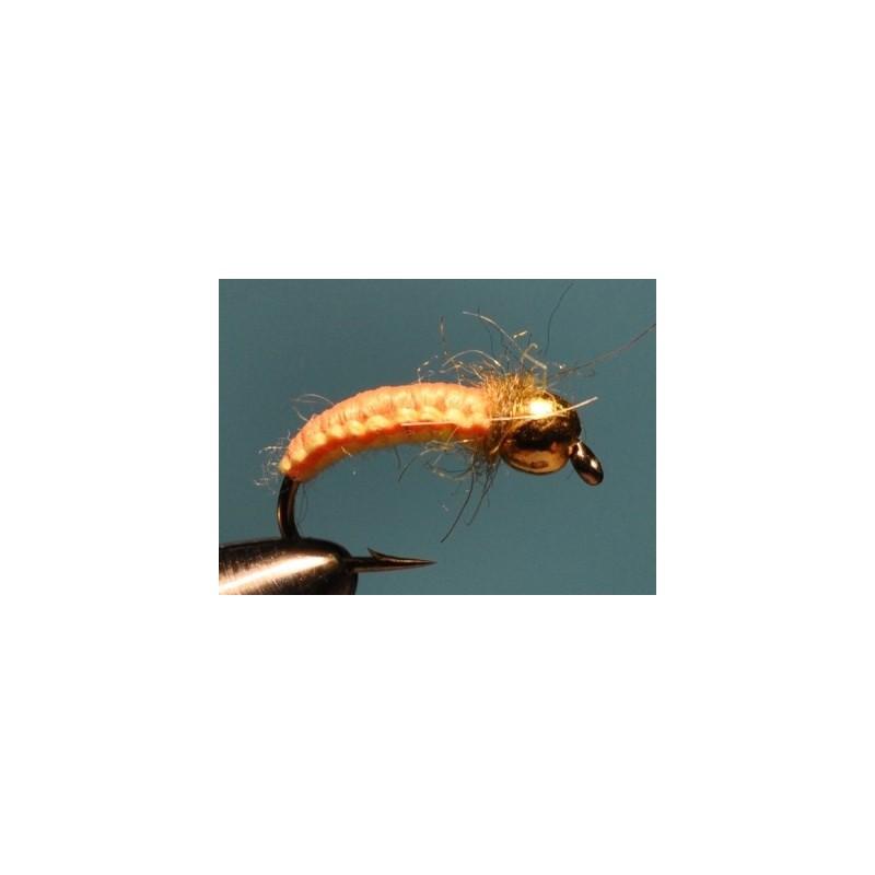Wowen p. yellow pupa tungsten