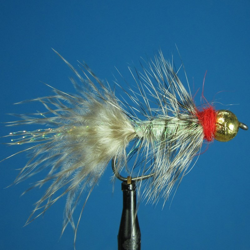 Grizzly Bugger - tungsten