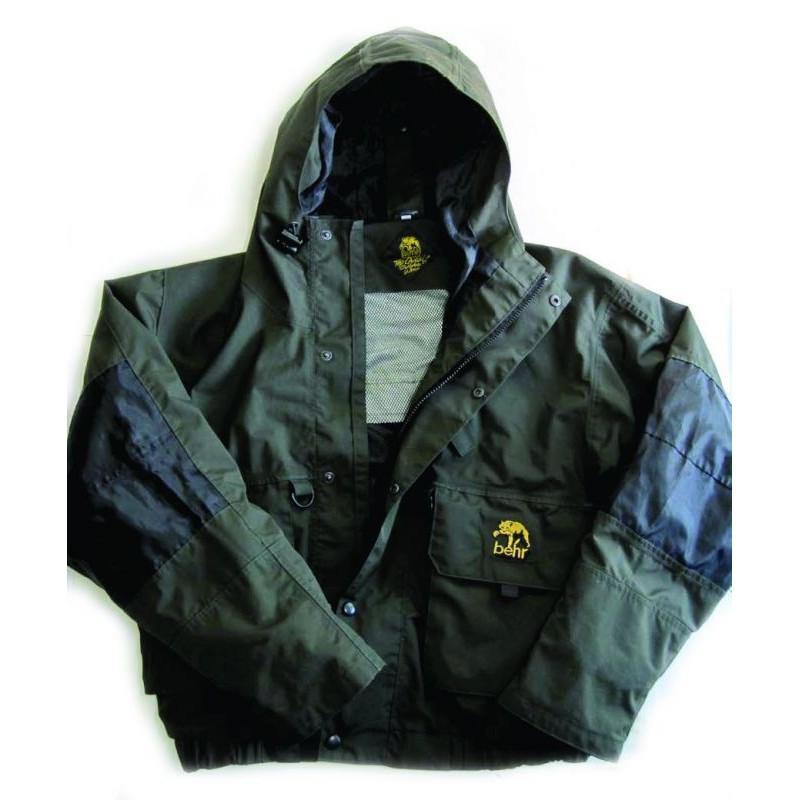 Ribiška jakna Behr Expert