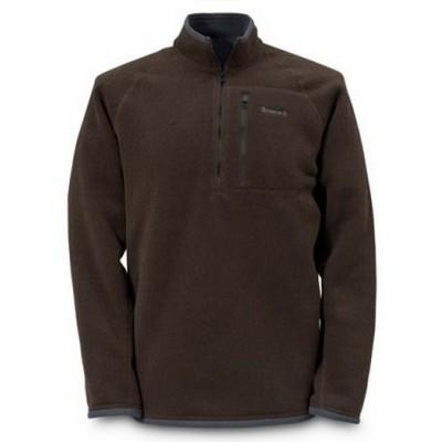 Simms Rivershed sweater - Polartec® ThermalPro®