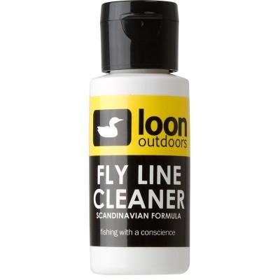 Loon čistilo za muharske vrvice