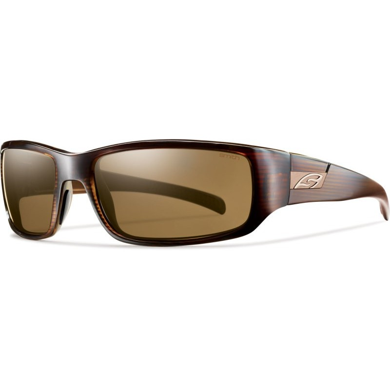 Polaroidna očala Prospect Brown Stripe / Polar Brown