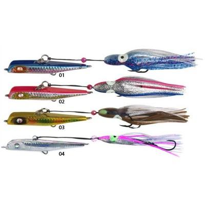 Jig za morski ribolov Inchicku 150g