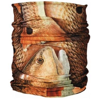 Večnamenska rutka – Buff Traper Red Fish